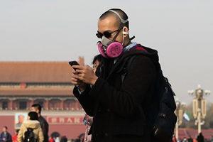 霧霾藏超級細菌 大陸抗生素濫用危及海陸空