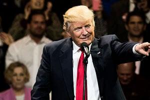 加州議員羅拉巴克:特朗普不擔心觸犯北京