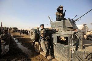 美重申擊退IS不鬆懈 將與盟軍續留伊拉克