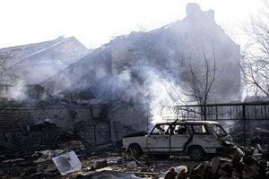 保加利亞火車脫軌爆炸 逾三十死傷