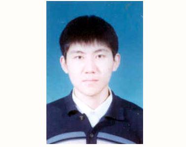 上海交通大學畢業的高材生瞿延來。(明慧網)