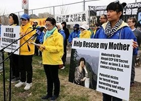 4.25和平上訪的道德勇氣是中國的希望
