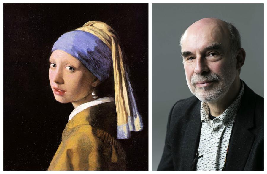 修復《戴珍珠耳環的少女》他洞見維梅爾奧秘---丹麥國家美術館修復部主管Jorgen Wadum專訪