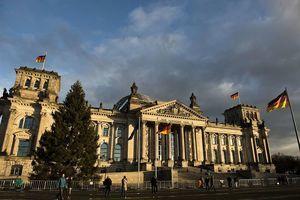 兩中國遊客德國做「納粹敬禮」被捕