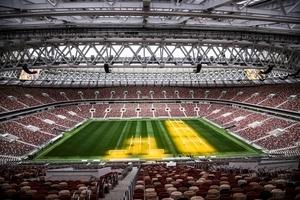 2018年俄羅斯世界盃場館盤點