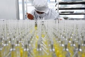 特朗普重塑全球供應鏈 工廠離開中國