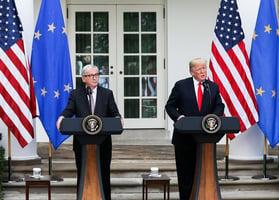美歐日同盟世界格局將變 分析:中共被孤立