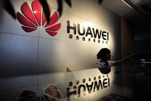英國警告電信公司審查5G供應商 劍指華為