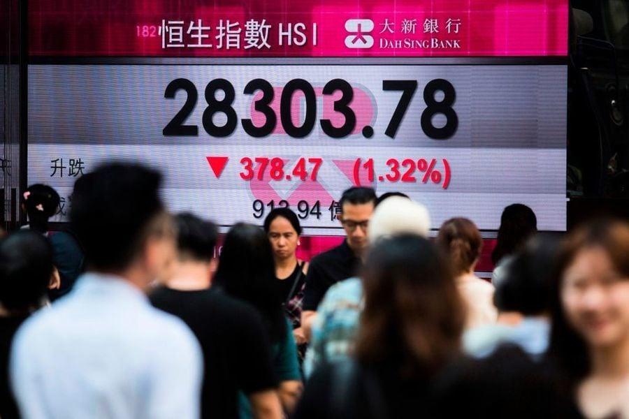貿易戰曝光假相 美專家告訴你中國經濟真相