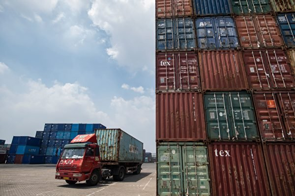 中美貿易戰 傳中共高層亂了方寸