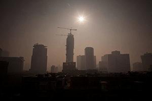 貿易順差大跌 外資加速撤離 中國經濟萎縮