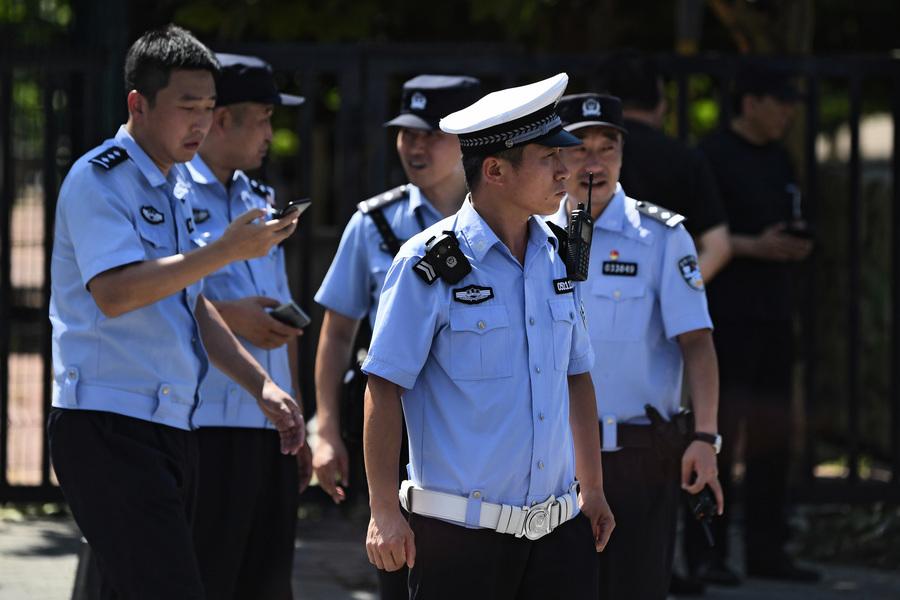 中共推出「計分卡」24小時監控公民