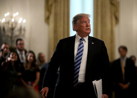 唐浩:貿易戰驟加2,670億 特朗普實現四大戰略