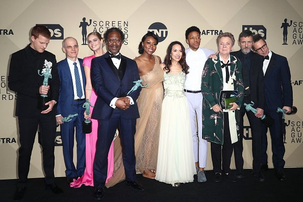 黑色喜劇電影《意外》是2017年頗受好評的電影,並斬獲今年金球獎幾個獎項。(福斯提供)