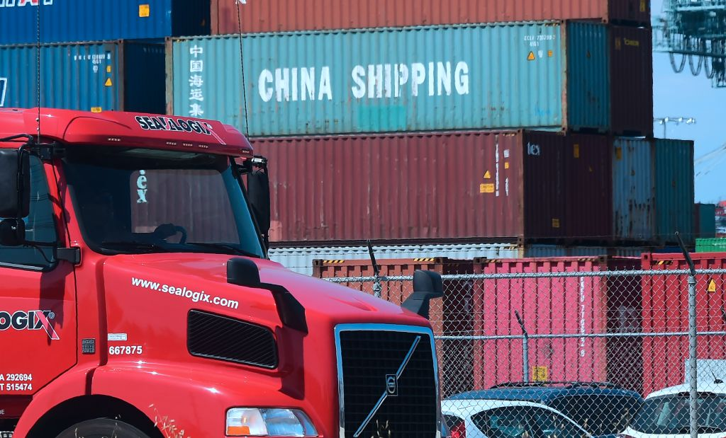 為了逃避美國總統特朗普的關稅,越來越多的中國公司把生產線轉移到越南、塞爾維亞和墨西哥等國家,來取消「中國製造」的標籤。(FREDERIC J. BROWN/AFP/Getty Images)