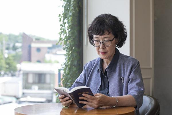找回生命活力源泉 韓國一位女院長有妙招