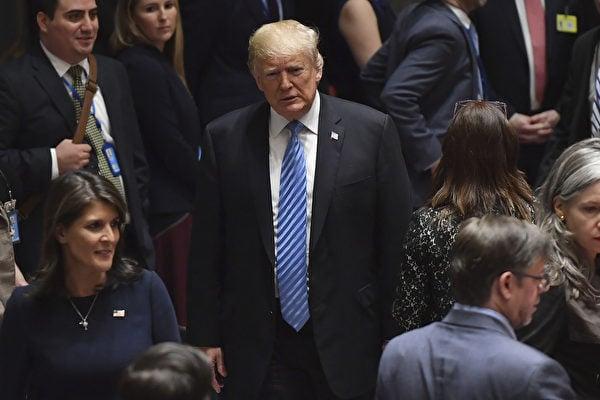 特朗普再次警告加稅:中共彈藥不夠 應該談判