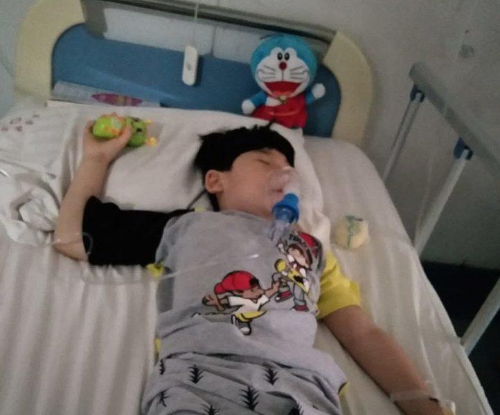 32歲「疫苗母親」十一天安門尋死的背後