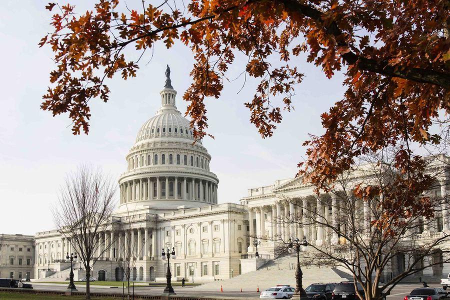 挑戰一帶一路 美國會通過擴大投資法案