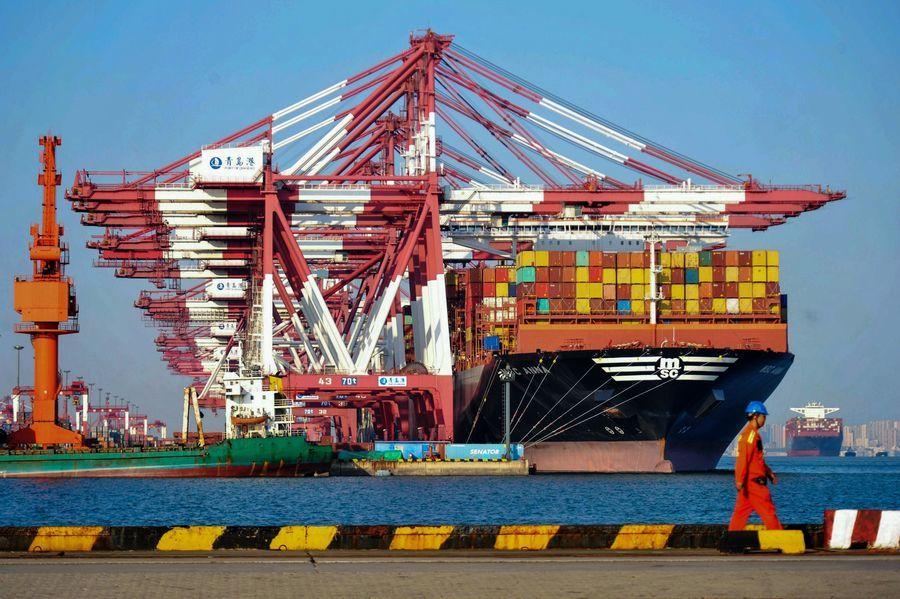 特朗普貿易戰如何將中共步步緊逼?