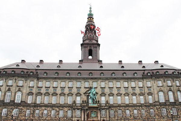丹麥警察曝光更多中共滲透內幕