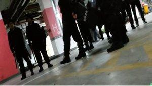 萬達砸搶商戶令其損失5千萬 警方拒絕立案