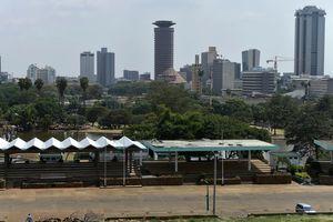 阻中共「入侵」 肯尼亞議員提案獲廣泛支持