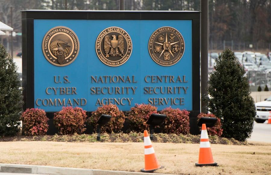 中共違反美中網絡協議 美國或祭制裁