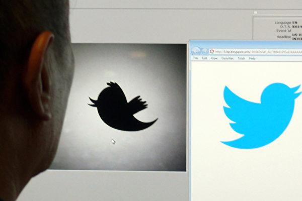 社交媒體推特(Twitter)上成為中共外交官在海外爭取輿論的新戰場。忌諱直言的中共外交官為何突然反轉,敢於用推特跟西方民眾更直接,更積極對話呢?(AFP PHOTO / Douglas E. CURRAN)