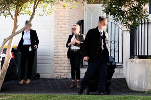 疑被中共滲透 澳工黨議員突遭聯邦警察搜查