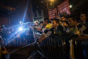 專訪辛子陵:香港亂局是曾慶紅勢力挑起