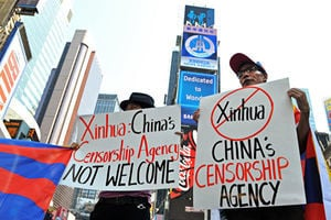 中美媒體大戰:簽證恐慌 掀起一波巨浪