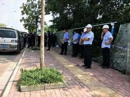 遭強徵未獲安置賠償 廣西村民與警察爆衝突