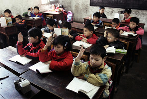 中共人大代表建議縮短學生教育年限惹議