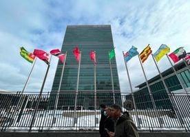 美國會委員會致函聯合國 促處理中共侵犯人權