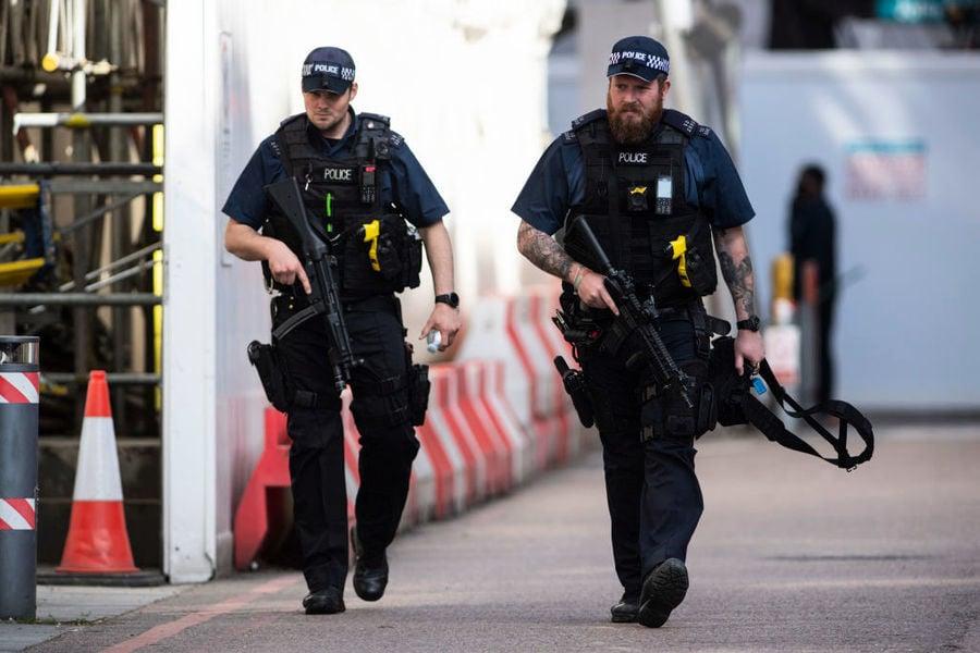 歐洲破獲重大全球犯罪黑窩 英國抓746人