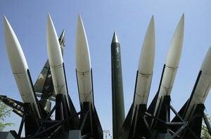 美國再次要求北京加入美俄核談判