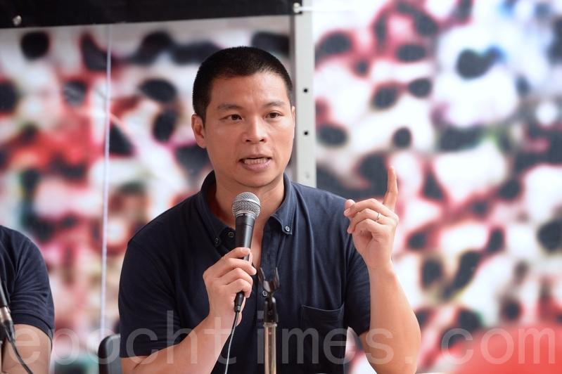 告密風延至香港 中聯辦監聽四高校老師講課