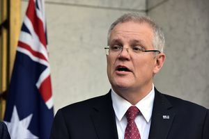 澳洲政壇又變天 新總理誕生