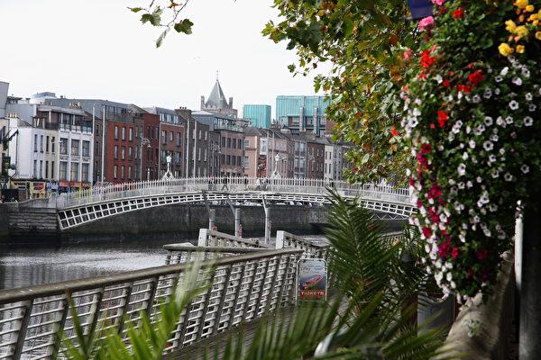 關注中共迫害人權 愛爾蘭學者籲重審辦學計劃