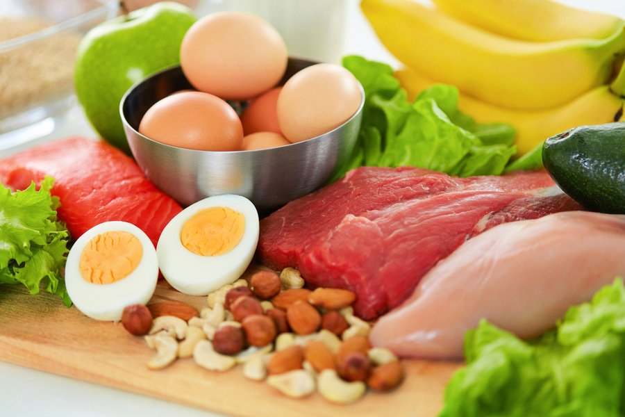 不只是米飯和蔬菜 日專家:一天要吃十四種食物