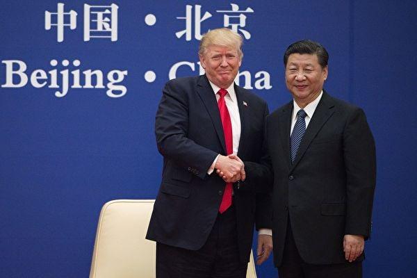 成功預測2008年金融危機的經濟學家希林(Gary Shilling)分析,最終美國將贏得這場貿易戰。(NICOLAS ASFOURI/AFP/Getty Images)
