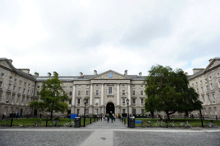愛爾蘭中文課老師由中共選派 引議員擔憂