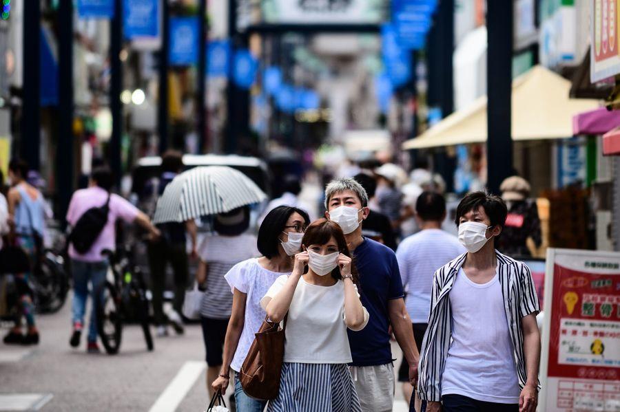 擺脫對中國依賴 日本從口罩短缺到計劃出口