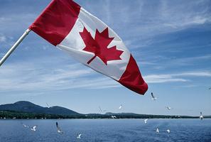 今年獲加拿大超級簽證的中國人銳減