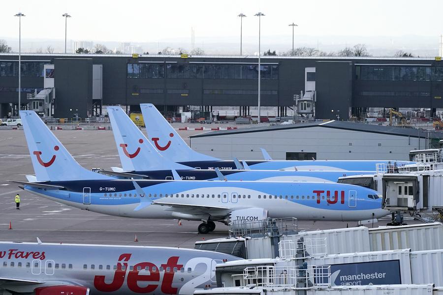波音737 MAX飛機有啥問題 更多細節曝光