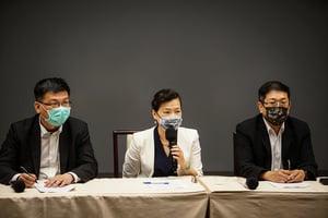 【台灣大停電】4大原因導致台灣分區限電5小時
