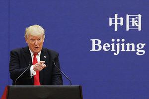 周曉輝:特朗普反擊開弓 北京難承重負
