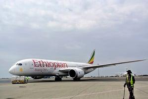 埃塞俄比亞客機墜毀 157人全遇難 8中國人