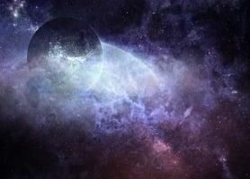 組圖:2020年人類在神秘太空發現了啥